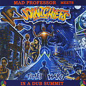 Play & Download Times Hard by Mad Professor | Napster