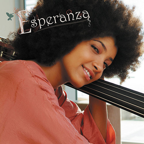 Play & Download Esperanza by Esperanza Spalding | Napster
