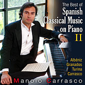 Play & Download Clasicos españoles 2 by Manolo Carrasco | Napster