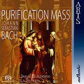 Purification Mass by Various Artists