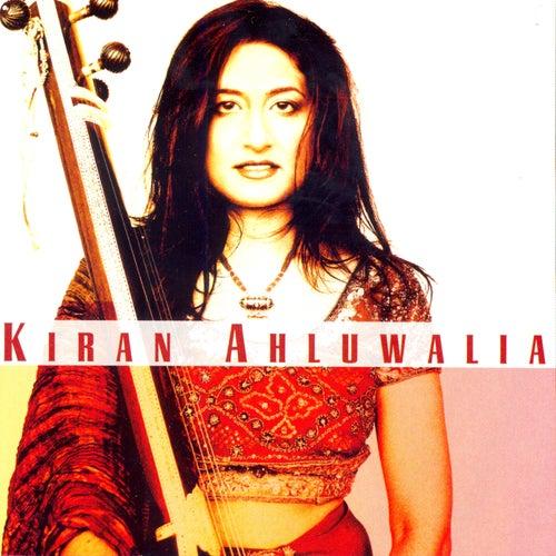 Kiran Ahluwalia by Kiran Ahluwalia