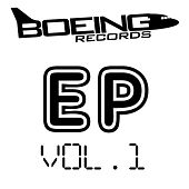 Boeing EP Volume 1 by Various Artists