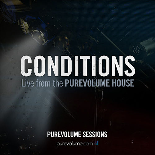 Play & Download Live From The PureVolume House by Conditions | Napster