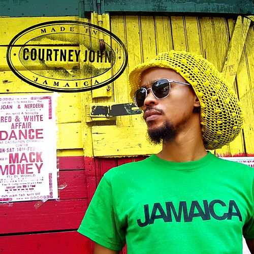 Made In Jamaica by Courtney John