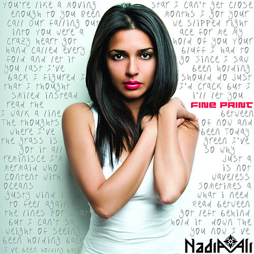 Play & Download Fine Print by Nadia Ali | Napster