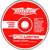 Play & Download Death Funk by Alec Empire | Napster