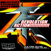 Play & Download Revolution Action by Atari Teenage Riot | Napster