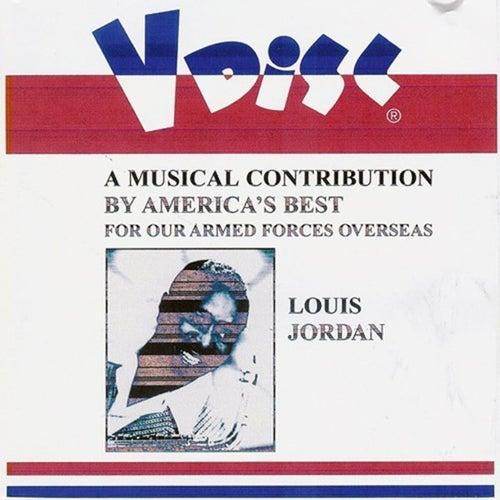 V-Disc by Louis Jordan