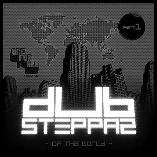 Dub Steppaz of Tha World by Various Artists