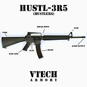 Play & Download The Armory by V-Tech   Napster