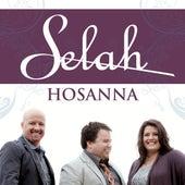 Hosanna (Single) by Selah