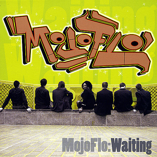 Play & Download Waiting by Mojoflo | Napster