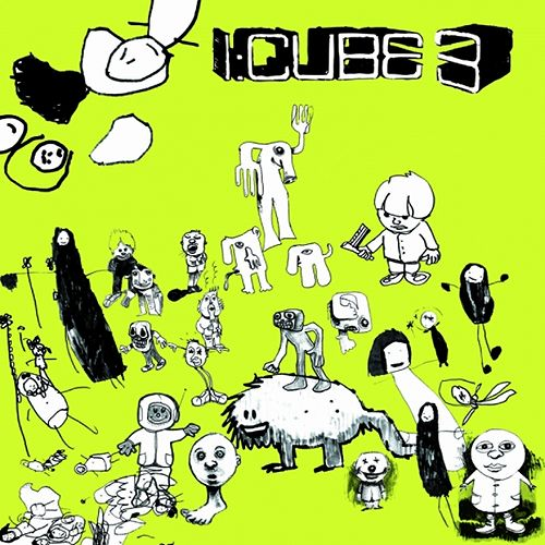 Play & Download 3 by I:Cube | Napster