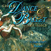 Play & Download Great Music Classics, Vol. 5 - Great Dance & Ballet Classics by Various Artists | Napster