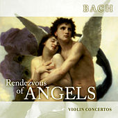 Play & Download Rendezvous of Angels - Bach: Violin Concertos by Various Artists | Napster