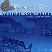 The Ulimate Piano Collection - Romantic Piano Music by Jeno Jando
