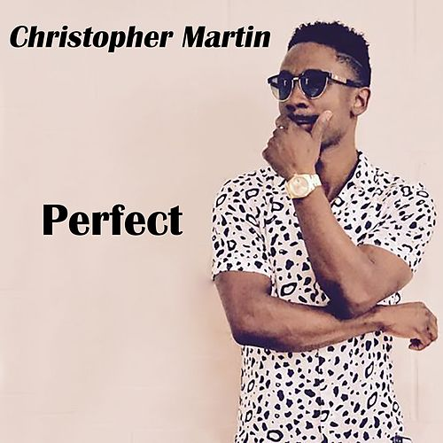 Perfect by Christopher Martin
