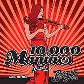 Live at the Belly Up by 10,000 Maniacs