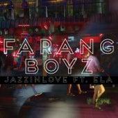 Farang Boyz by JazzInLove