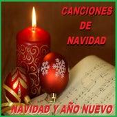 Navidad Y Ano Nuevo de Canciones de Navidad (Popular Songs)