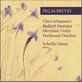 Peças Breves by Scheilla Glaser