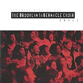 Favorite Song of All by The Brooklyn Tabernacle Choir