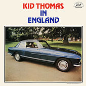 Kid Thomas in England by Kid Thomas