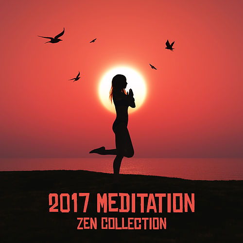 2017 Meditation Zen Collection by Sounds Of Nature