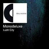 Lush City by Monodeluxe