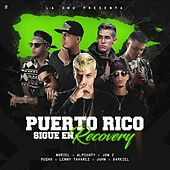 Puerto Rico Sigue en Recovery by Almighty