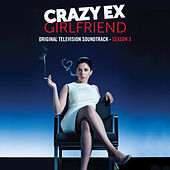 """Getting Over Jeff (From """"Crazy Ex-Girlfriend"""") by Crazy Ex-Girlfriend Cast"""