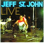 Live by Jeff St. John