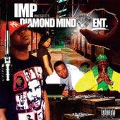 Diamond Mind by I.M.P.