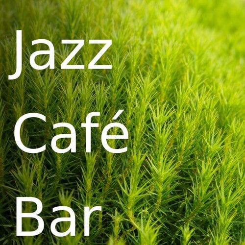 Contemporary Piano de Jazz Café Bar