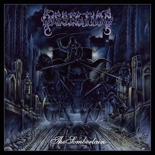 Play & Download The Somberlain by Dissection | Napster