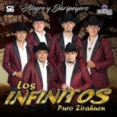 Alegre y Jaripeyero by Los Infinitos