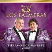 Sinfónico 45 Años - En Vivo by Los Palmeras