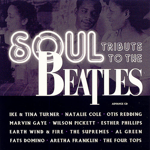 Soul Tribute to the Beatles by Various Artists