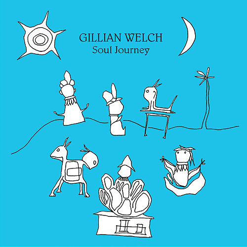 Play & Download Soul Journey by Gillian Welch | Napster