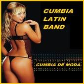 Cumbia De Moda by Cumbia Latin Band