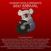 Presents : 2017 Annual by Various Artists