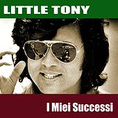 I miei successi by Little Tony
