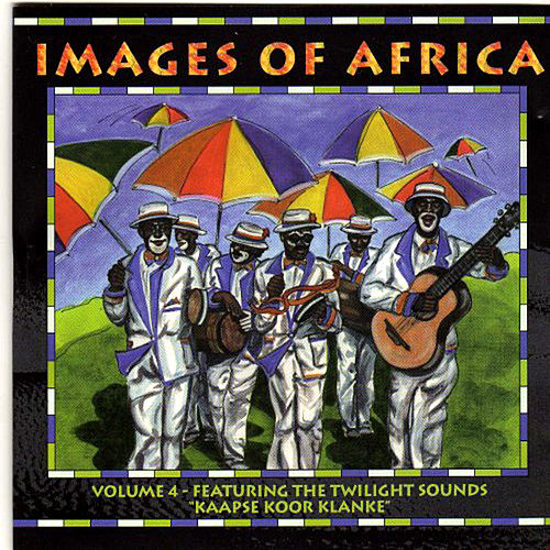 Play & Download Images of Africa, Vol. 4 by Abakhanyisi Brothers of Love | Napster