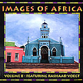 Play & Download Images of Africa, Vol. 8 by Abakhanyisi Brothers of Love | Napster