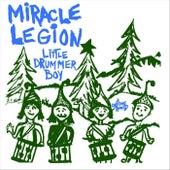 Little Drummer Boy by Miracle Legion