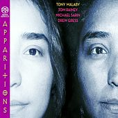 Play & Download Apparitions by Tony Malaby/Sellers Quartet | Napster