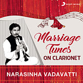 Marriage Tunes by Narasinha Vadavatti