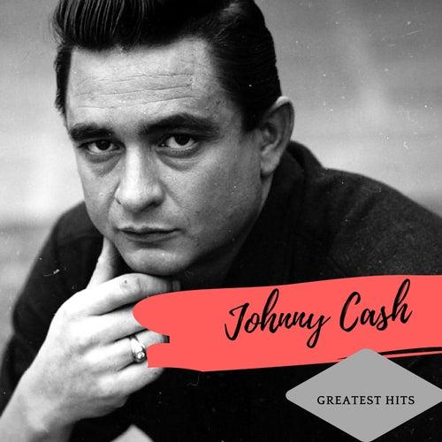 Greatest Hits de Johnny Cash