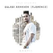 Gulabi Aankhen (Flamenco) de Folk Studios