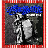 Orpheum Theater, Boston, February 14th, 1984 di Aerosmith